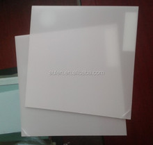 1.5MM thickness milky white PMMA Diffuser sheet for LED light