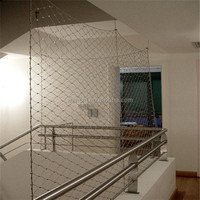 304 Stainless Steel Balcony Stair Protection