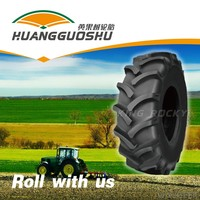 Huangguoshu high grade 9.5 20 agricultural tire for tractor used