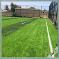 2016 High Quality Outdoor Artificial Grass Rug Football Field Used Synthetic Turf With Good Price