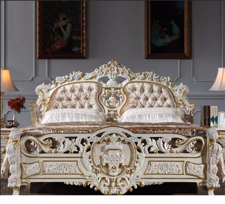 Oyami furniture luxury bedroom furniture king size