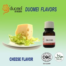 DM-31065 Rich Durable aroma enhanced cheese flavours