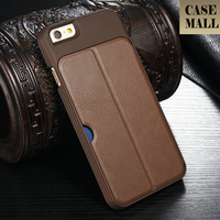 Alibaba factory price for iphone 6 with insert card mobile phone case,for iphone 6 case,mobile phone case with insert card
