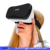 2016 Rgknse hot VR CASE 5 PLUS Approved google vr 3d glasses virtual reality simulator with CE certificate