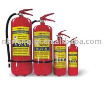 BSI EN3 Dry Powder Fire Extinguisher