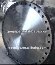 Different types of flanges(Q235,A105,P280GH,S355JR,S355J2G3)