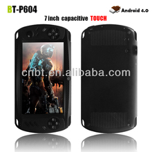 Hot sale 7.0 inch digital new model mp5 player with android 4.0 OS