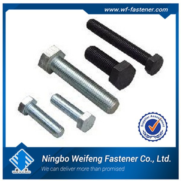 China bolt and nut good quality cheap price manufacturers chainring bolt