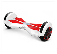 Hot!!! electric scooter self balancing two wheel smart 6.5 inch color changing scooter,manufacturing scotter