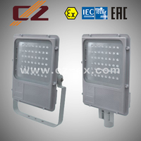 LED Weather-proof floodlight light fittings(street light fittings)
