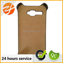 cover for Black Flip Leather Case For Nokia Lumia 526