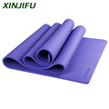 Anti Slip Eco Friendly Yoga Mat with Carry Strap And Bag TPE Material High Densit Non Toxic Memory Foam mat for Bodybuilding