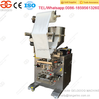 Good Performance Peanut Butter Packing Machine | Tomato Paste Filling and Sealing Packing Machine