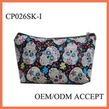 Top sale wholesale black colour artwork cute coin purse wallet coin purse