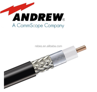 ANDREW coaxial cable