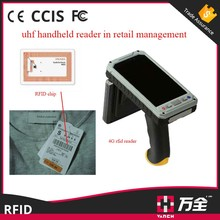 VANCH high qualtity long range handheld rfid reader