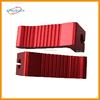 China high quality colorful motorcycle parts foot peg