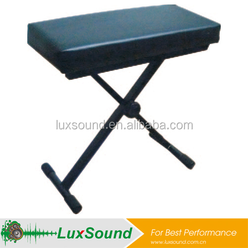 Keyboard and piano stand, professional keyboard and piano stand
