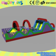 Adrenaline rush inflatable obstacle course,obstacle course races, inflatable obstacle course