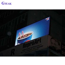 P5 SMD outdoor led display advertising billboard