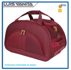 Popular Elegant Travel Bag Trolley Luggage