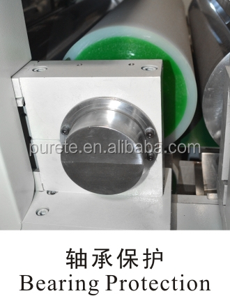 Wood Finish Powder Coating Machine with CE certification in China