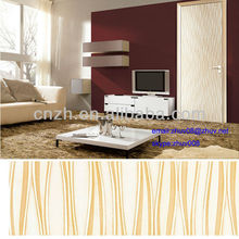 hot sale 3D embossed decorative wall panel