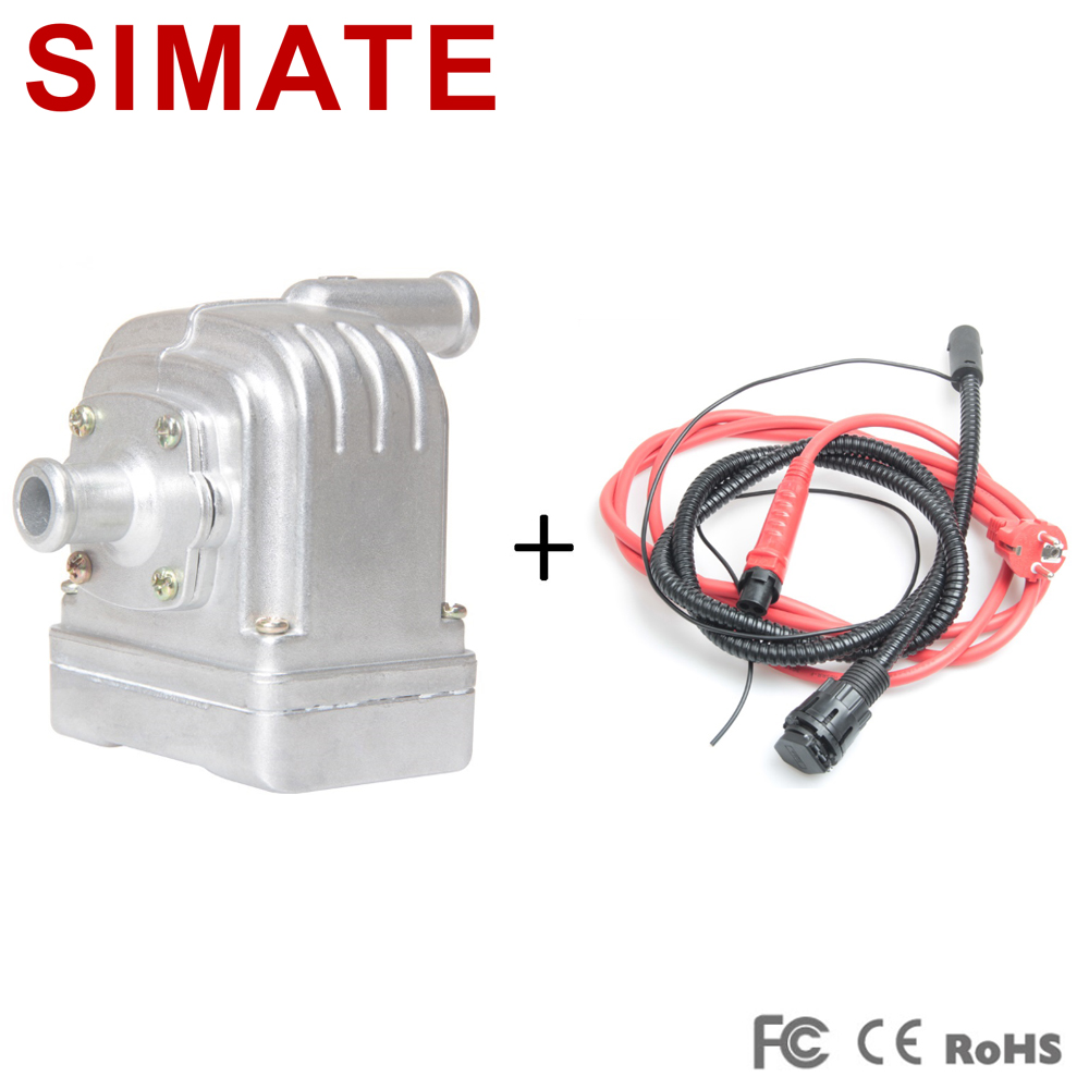 Fast Shipping Webasto 12v Volt Electric Car Heater Fan Portable Home Wiring For An Solar Engine Buy Fan12v Heatercar Product On