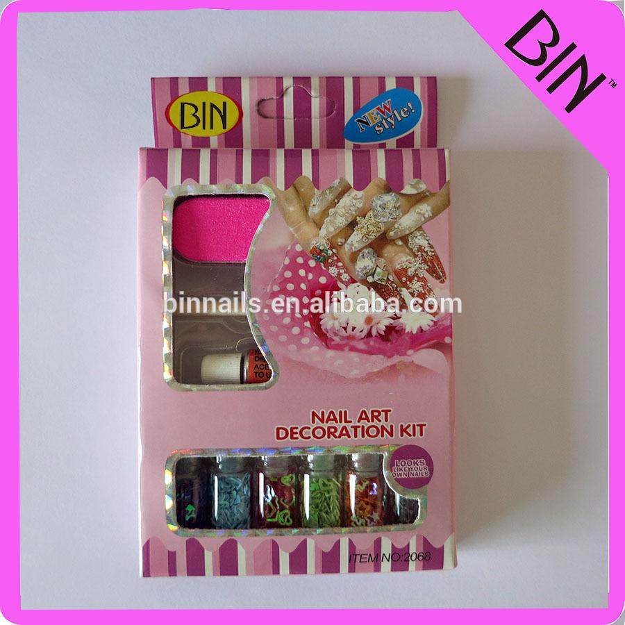 Buy Nail Kit,Nail Kits For Girls,Cheap