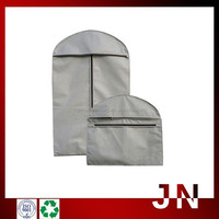Promotion Non Woven Suit Bag, Cheap Cloth Garment Bag Wholesale