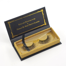 New Collection Vivid lashes Luxury False Eyelashes 3D Real Mink Strip eye lashes