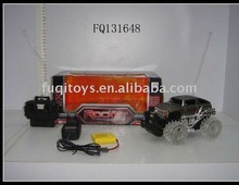 4 Channels Flashing racing RC Off Road Vehicle FQ131648