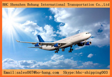 Apparel/Textiles/Accessories Air/Ocean Service Shipping Company from China to Dubai--Skype:bhc-shipping003