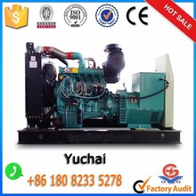 3 Phase 150kva generator prices with Yuchai YC6A200L-D20 for sale