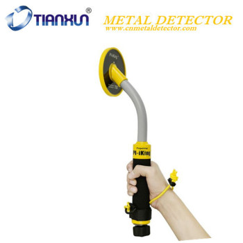750 Pulse Induction Pinpointer Portable Water proof Metal Detector