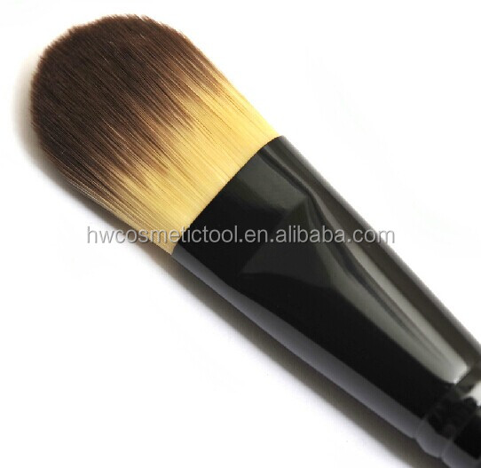 cosmetic foundation brush