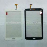 for Samsung Galaxy Tab 3 P3200 p3210 7 inch tablet touch digitizer screen glass lens replacement