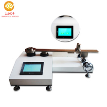 wholessale high quality cheap torque wrench calibration tester machine