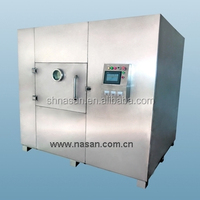 Nasan Fruit Drying Machine