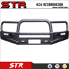 Auto Accessories Steel Front Bumpers Bull Bars for Nissans Patrol Y61