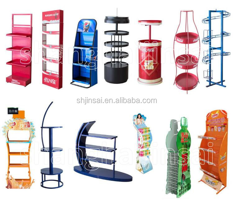 Professional Manufacturer Hot Sale High Quality Metal Tire Pallet Rack