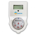 Prepaid Water Meter with AMI function