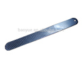2017 new style stainless steel nail file, high quality nail file,