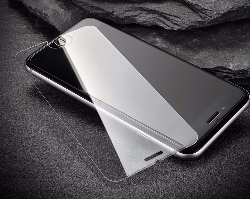 Für Gehärtetem Glas Screen Protector iPhone 6, Für iPhone 6 7 8 X Screen Protector