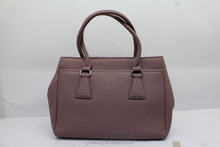 Famous brand design top leather good price leather factory handbag