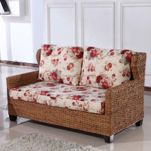 Wicker Seagrass Rattan Water Hyacinth furniture