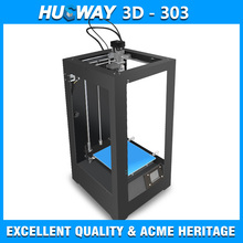 HW303 Large Format Digital Textile 3D printer