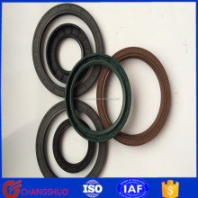 standard size silicone oil seal for machines
