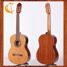 Huizhou classic guitar sryrings guitasr wholesale for musical store