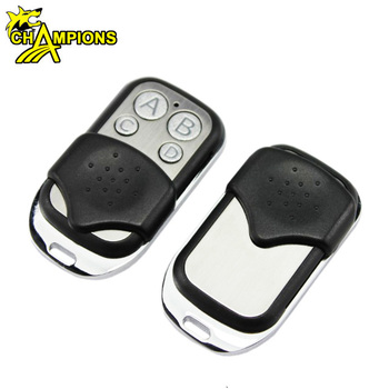 Wireless universal garage door remote control,Garage Door Opener Copy Remote Control duplicator 433.92mhz AG070